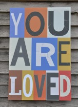 You Are Loved primary 2 copy